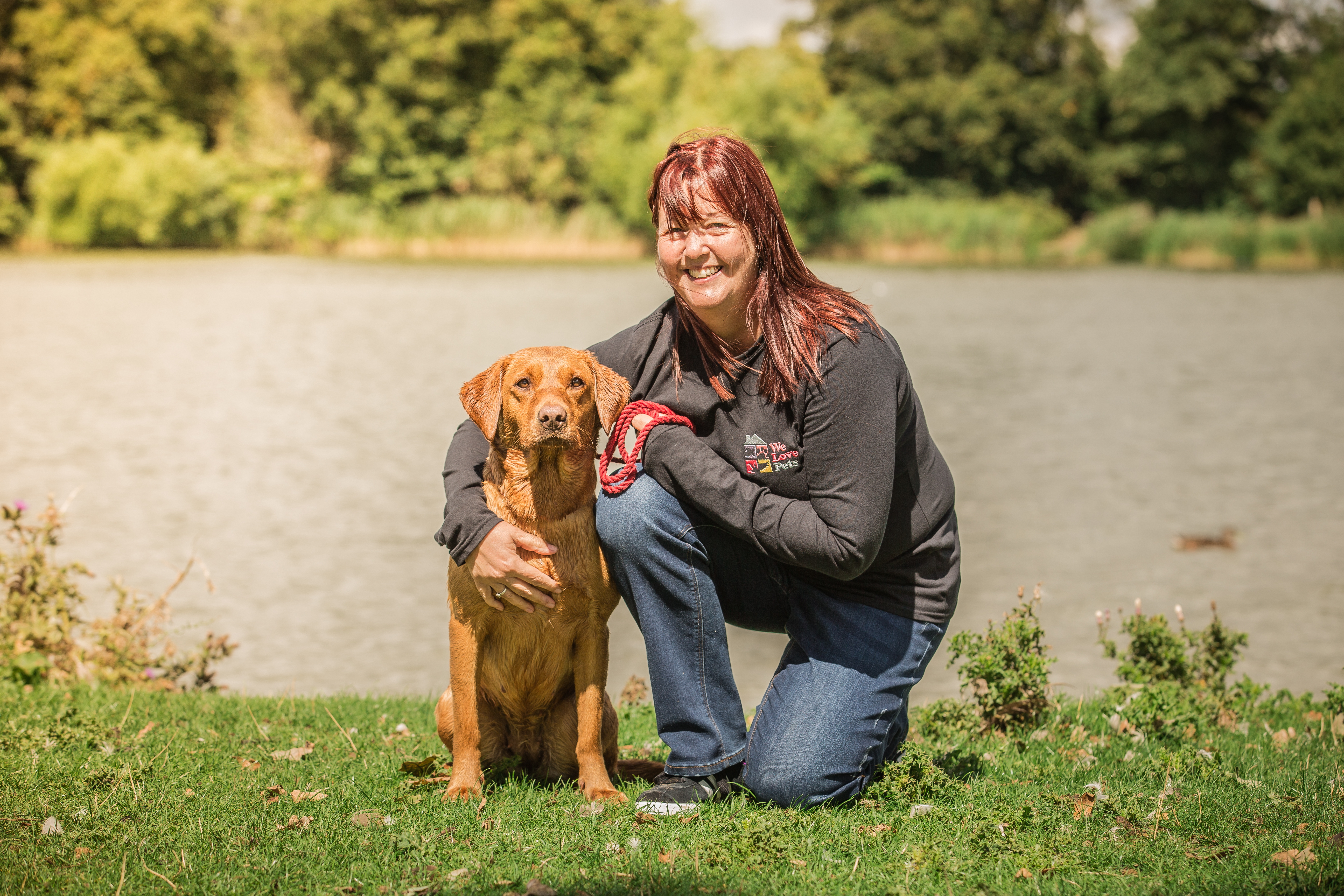 Pet sitting and dog walking in North Ockendon and Upminster