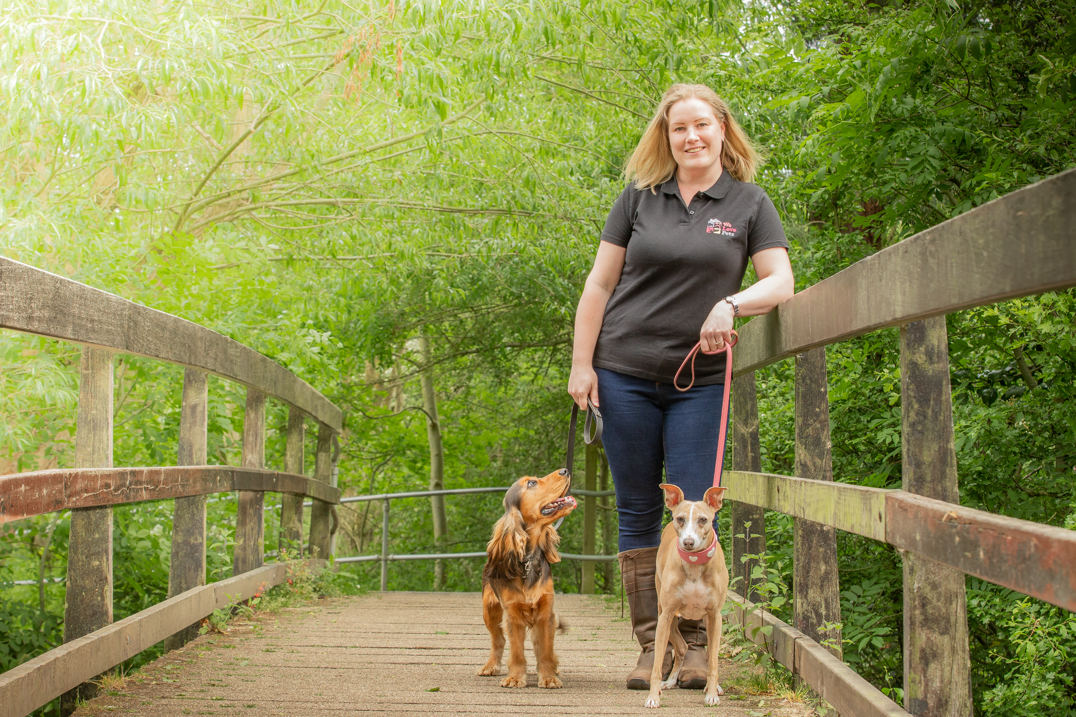 Knowle pet care from We Love Pets