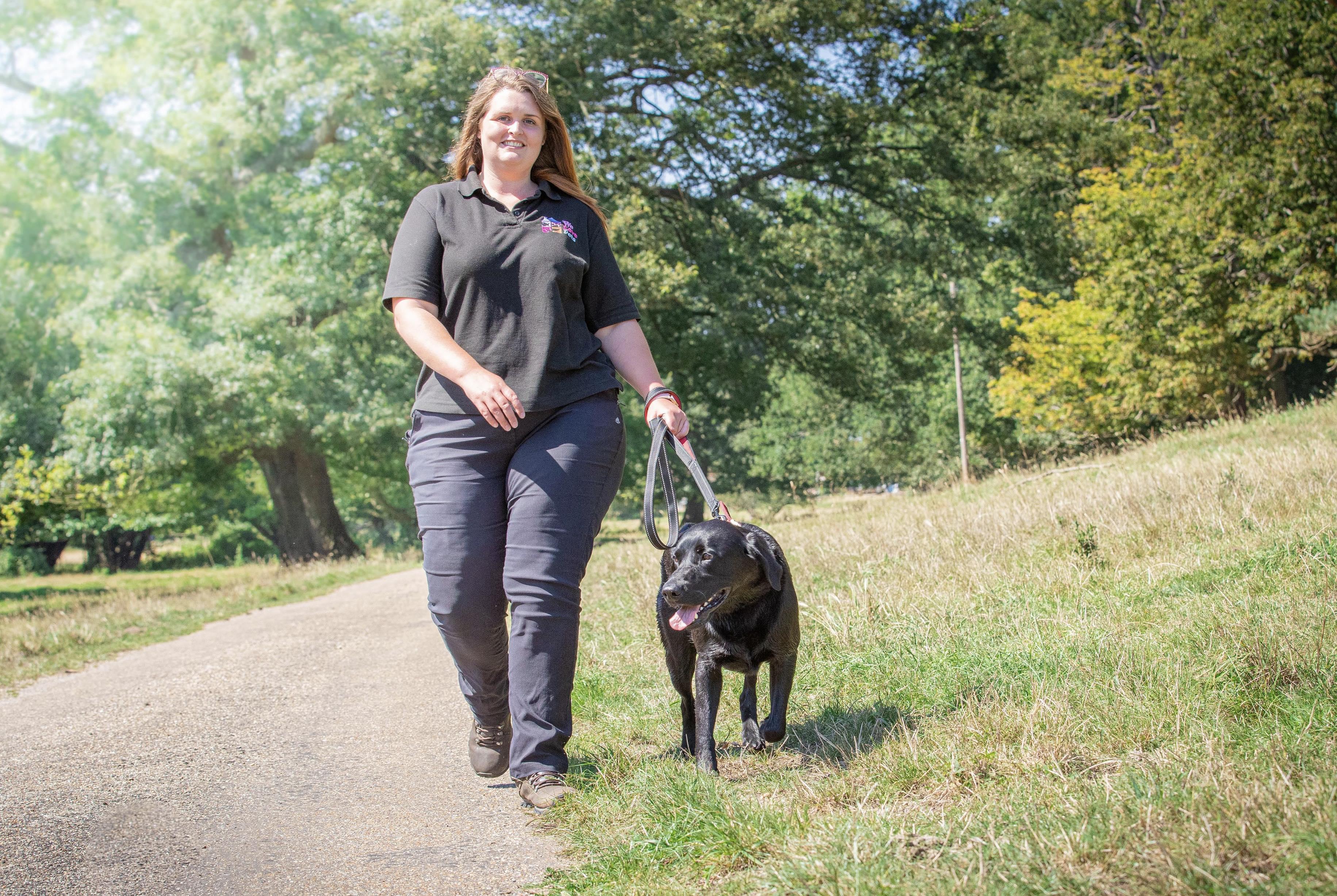 Professional, loving pet and animal care in Bridgend. The award winning We Love Pets.