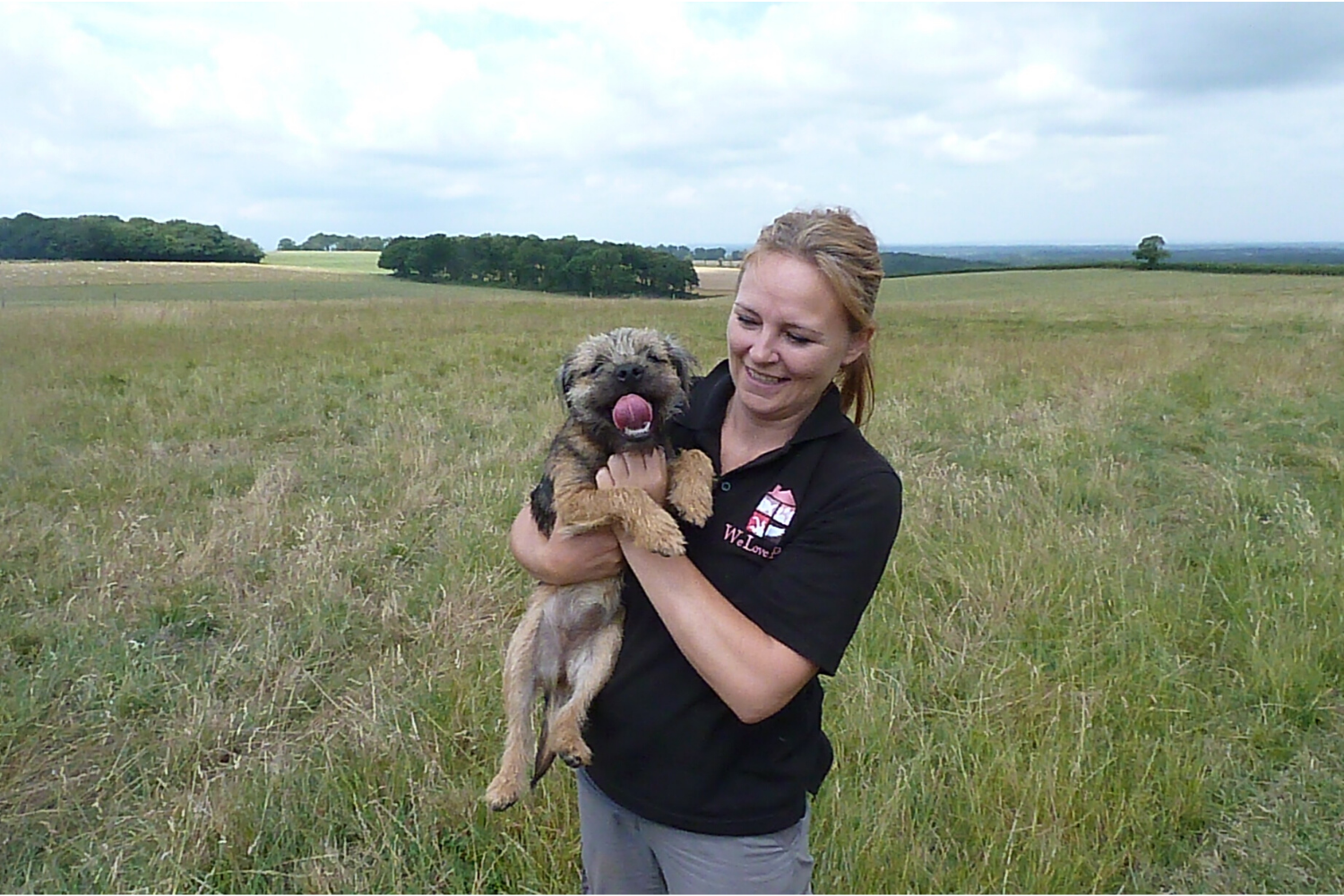 Professional and loving pet and animal care in Basingstoke