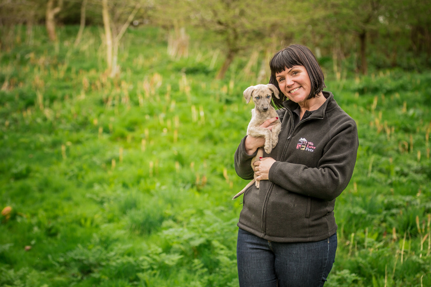 Professional and loving pet sitting and dog walking in Chorley. From the multi award winning We Love Pets.