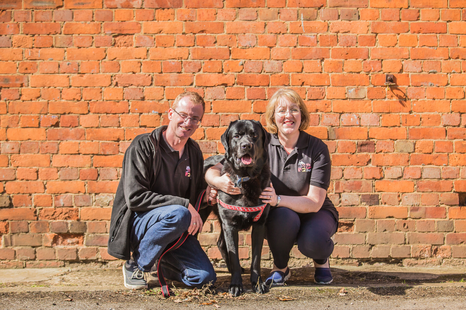 Dog walker and pet sitter for Sleaford. Multi award winning We Love Pets.