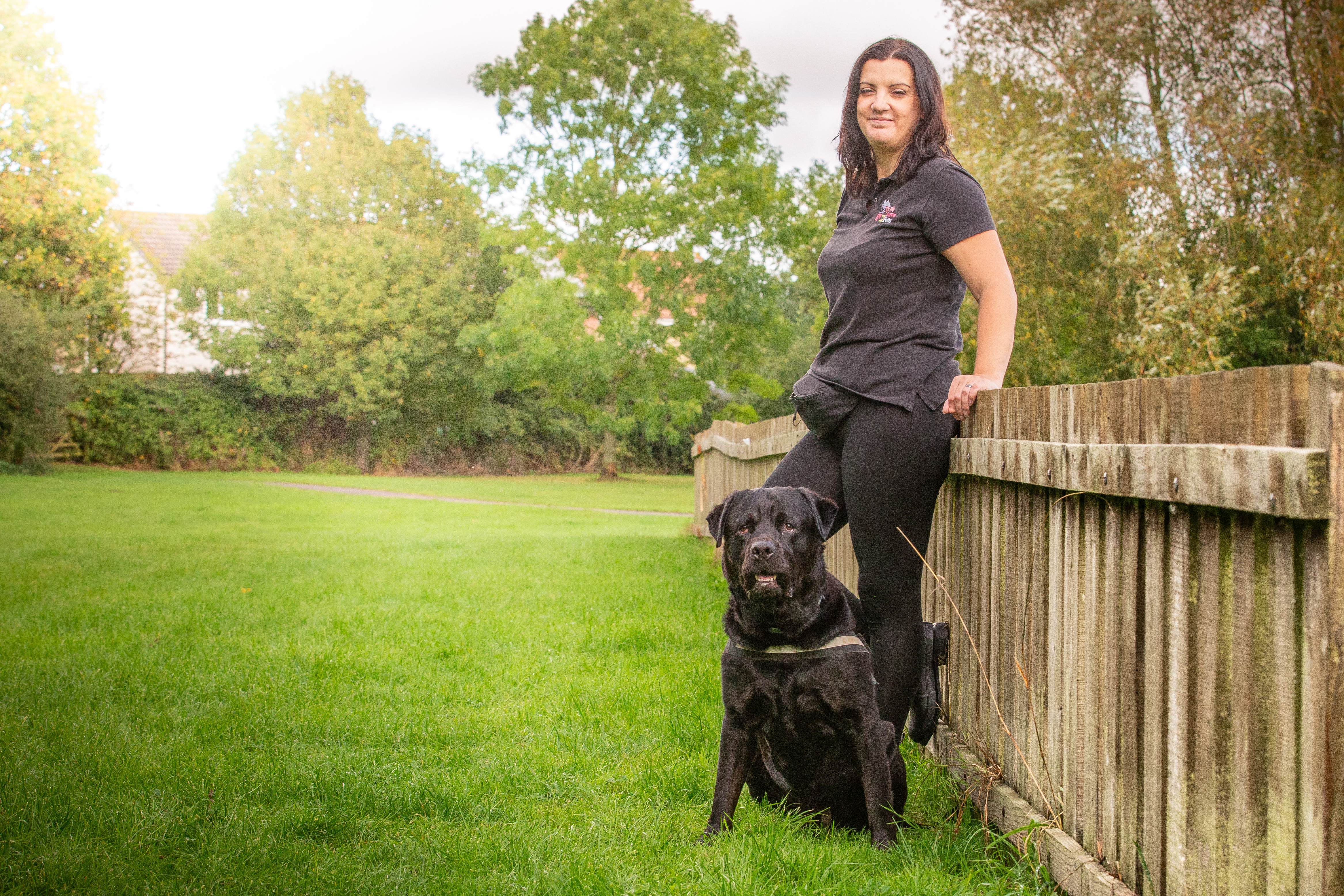 Professional pet care from experts in Chippenham. Dog walking and pet sitting.