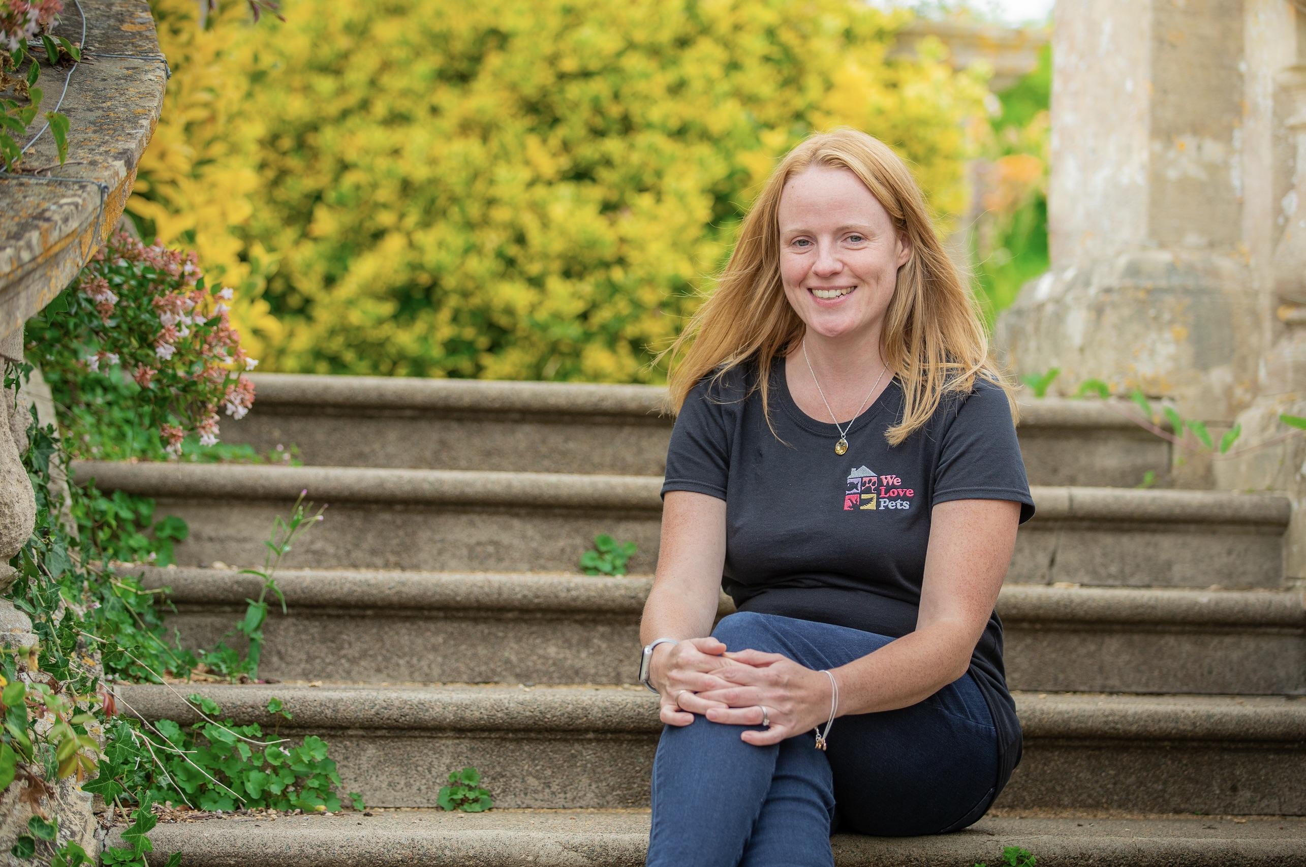 Julie Turner West Berks manager